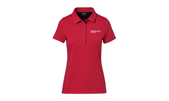 Motorsport Fanwear Collection, Polo Shirt, Women