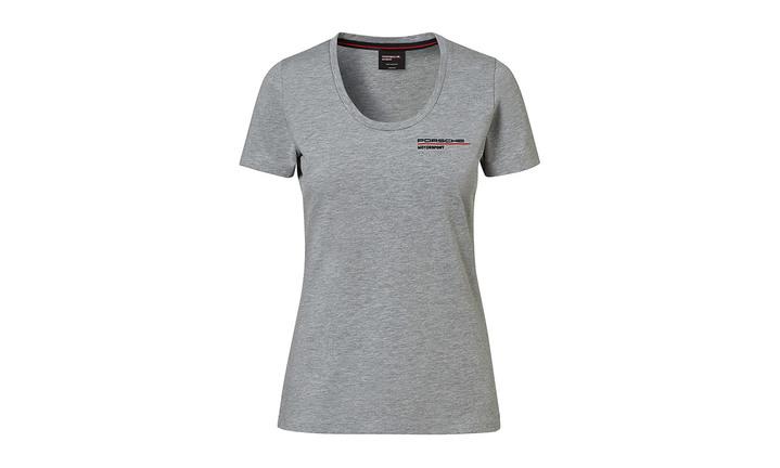レディースTシャツ - モータースポーツファンウエア