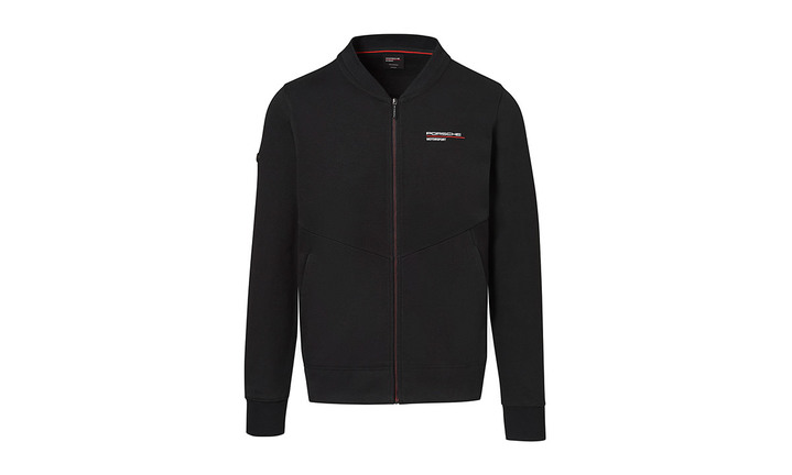 Motorsport Fanwear Collection, Sweat Jacket, Men