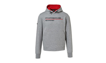 Motorsport Fanwear Collection, Hooded Sweater, Men