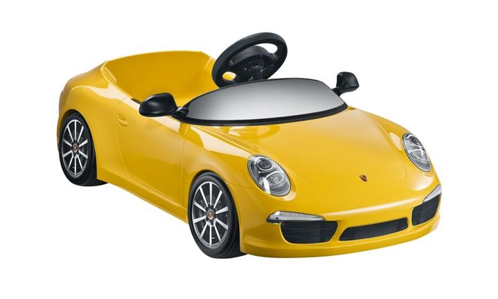 Children S 911 Carrera Electric Car Vehicles For Kids For Kids