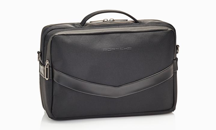 2in1 Messenger Bag
