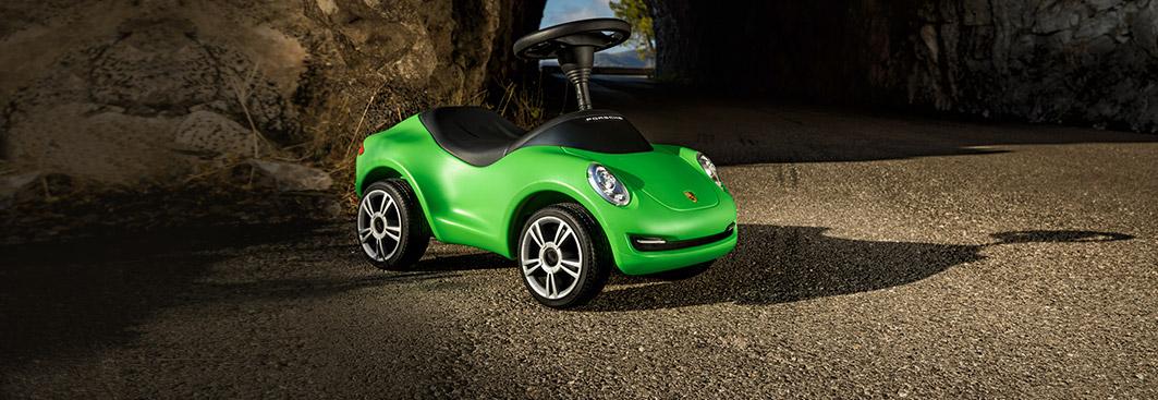 For Kids - Baby Porsche 4S