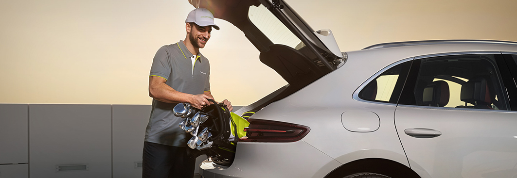 414d4106f Porsche Driver's Selection. Home · For Him - Men's polo shirt – Sport